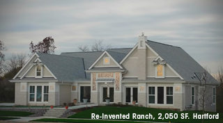 Exterior RI Ranch
