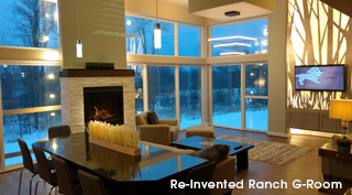 REINVENTED RANCH G ROOM